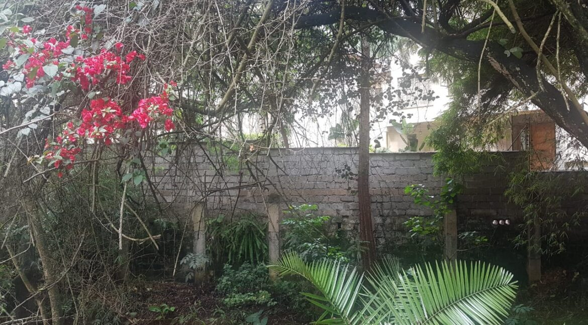 Prime Land for Sale on Peponi Road Ideal for Redevelopment of Town Houses at Ksh165M negotiable15