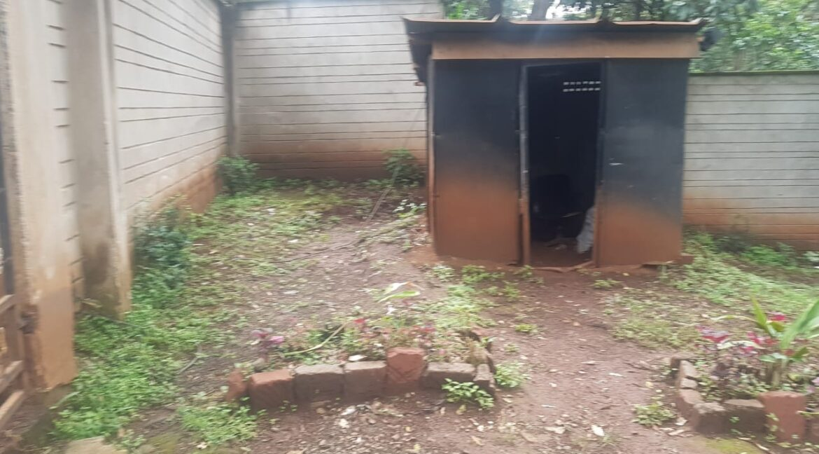 Prime Land for Sale on Peponi Road Ideal for Redevelopment of Town Houses at Ksh165M negotiable22