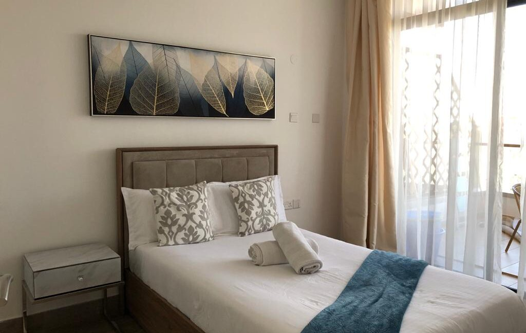 Two Bedroom Fully Furnished Apartment For Rent at Ksh170k located on Muthangari Drive, Westlands8