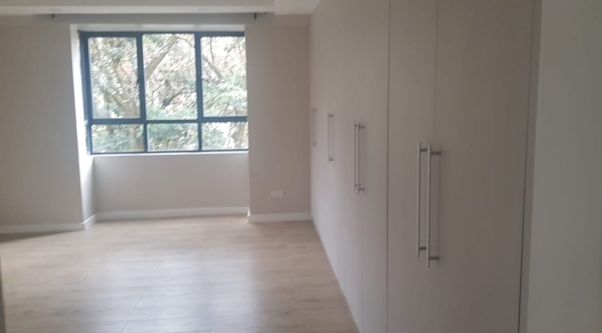 Newly Renovated 4 Bedroom Apartment For Rent  at Ksh160k with Swimming Pool, Gym, located at Valley Arcade, Lavington19