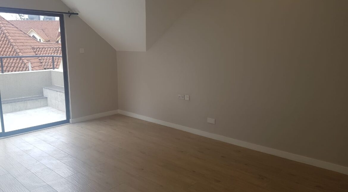 Newly Renovated 4 Bedroom Apartment For Rent  at Ksh160k with Swimming Pool, Gym, located at Valley Arcade, Lavington24