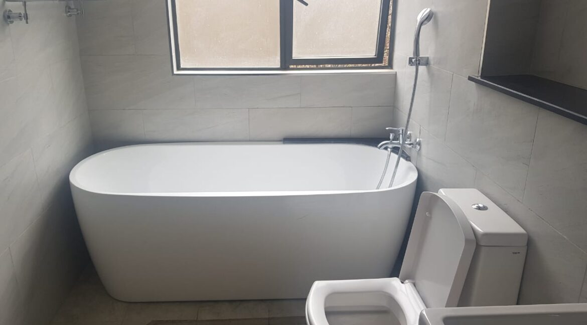 Newly Renovated 4 Bedroom Apartment For Rent  at Ksh160k with Swimming Pool, Gym, located at Valley Arcade, Lavington29