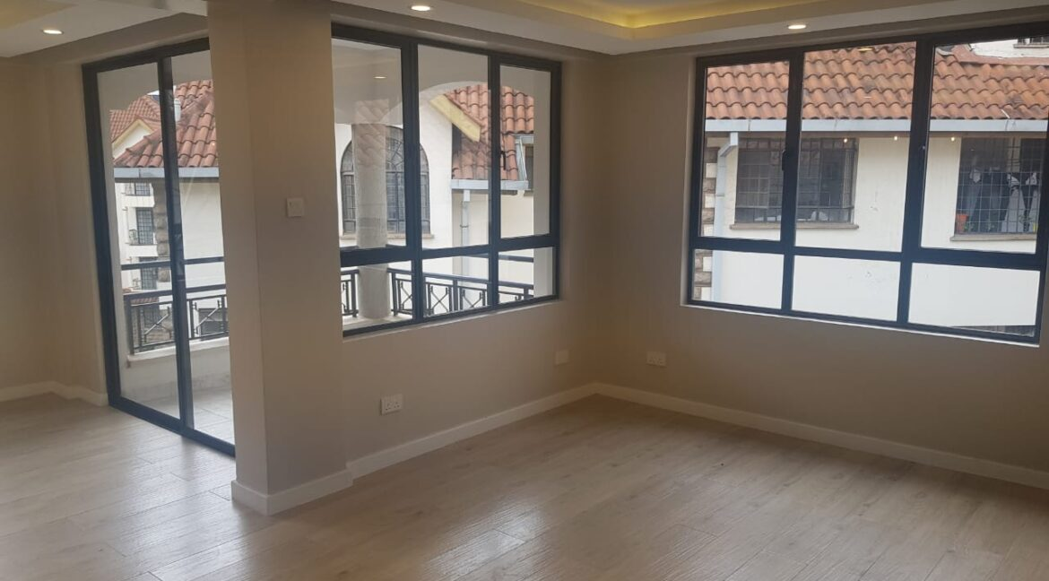 Newly Renovated 4 Bedroom Apartment For Rent  at Ksh160k with Swimming Pool, Gym, located at Valley Arcade, Lavington4